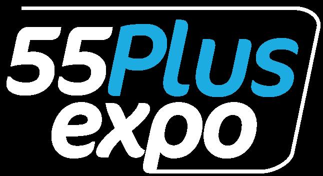 Logo 55+ Concept4BLUE