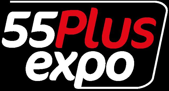 Logo 55+ Concept4WHITE
