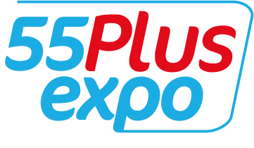 55 Plus Expo | 13 t/m 16 november 2019 | IJsselhallen Zwolle