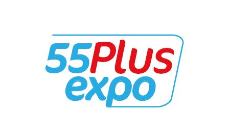 Logo – 55 Plus Expo 2019 (JPEG)
