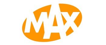 266px-MAX_Logo